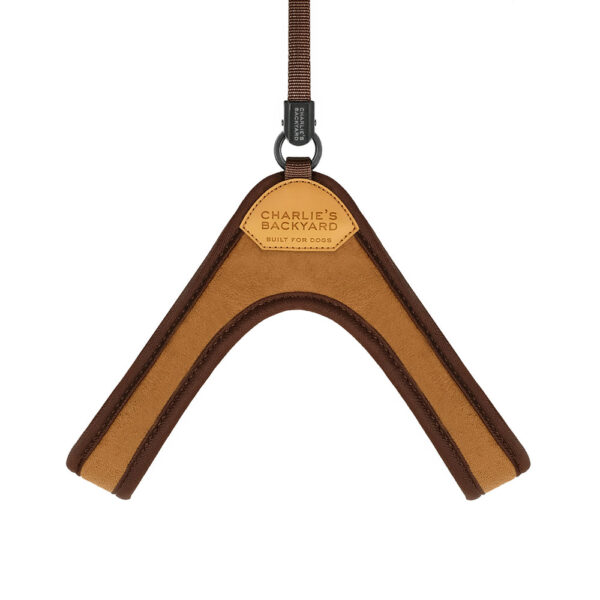 Easy Harness Brown