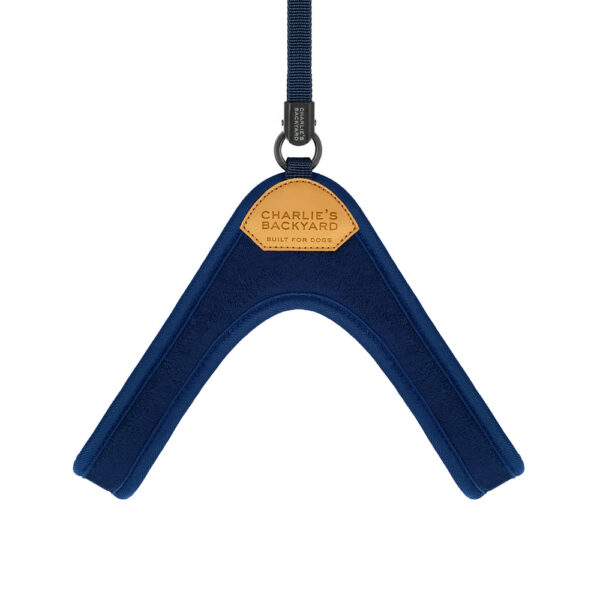 Easy Harness Navy-Blue