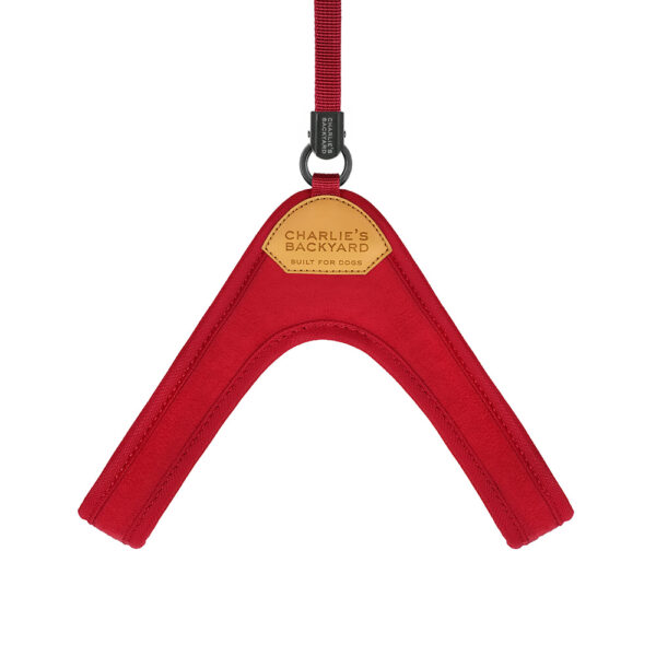 Easy Harness Red
