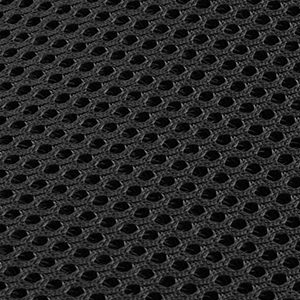 Above Harness Breathable Air Mesh Lining