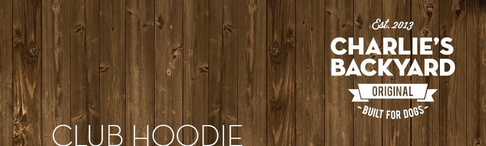 Club Hoodie Key-Visual