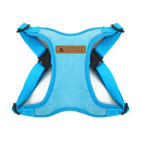 Comfort Harness Blue