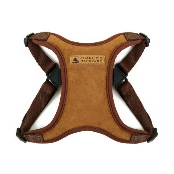 Comfort Harness Brown
