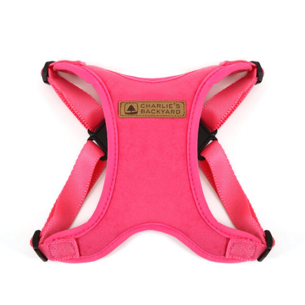 Comfort Harness Pink