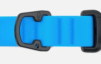 DeWater Collar Bar Tack Stitch