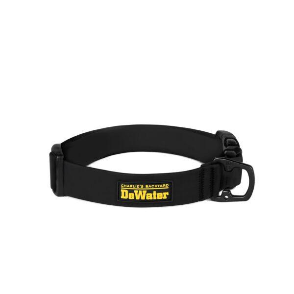DeWater Collar Black