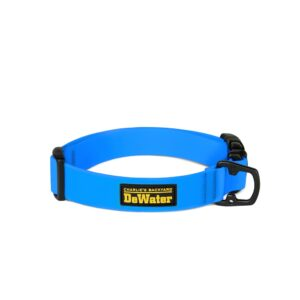 DeWater Collar Blue