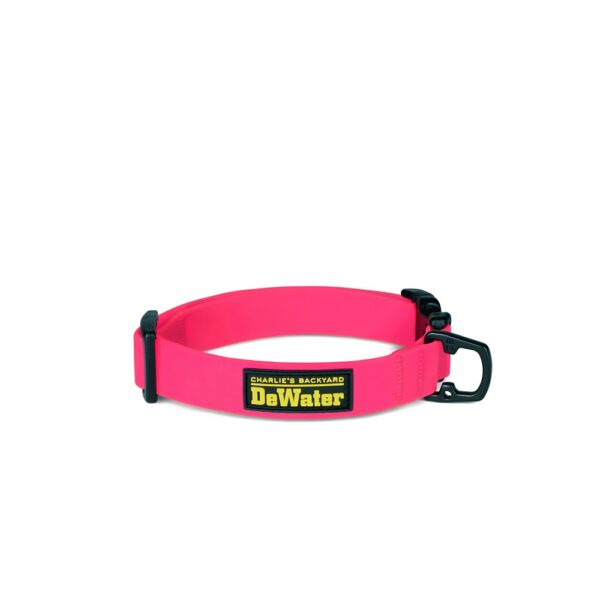 DeWater Collar Pink