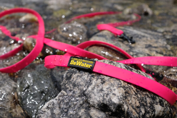 DeWater Leash Pink 3m