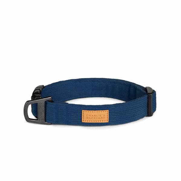 Field Collar Blue