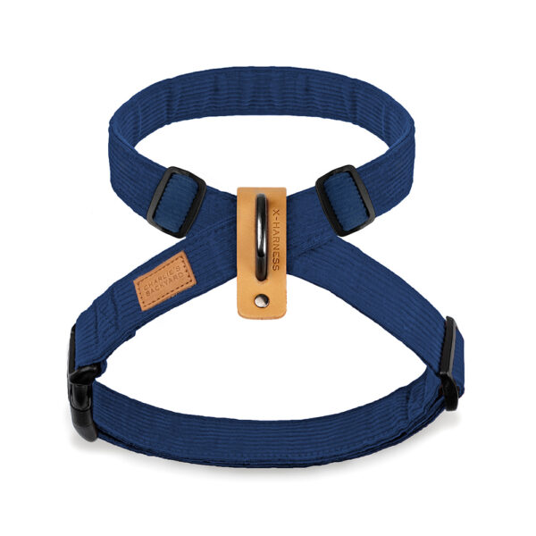 Field-X Harness Blue
