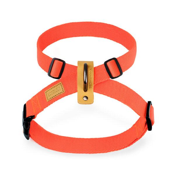 Field-X Harness Neon Orange