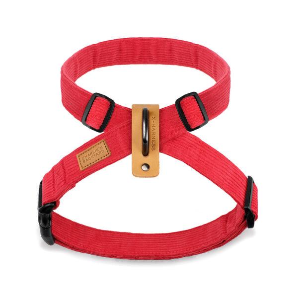 Field-X Harness Red