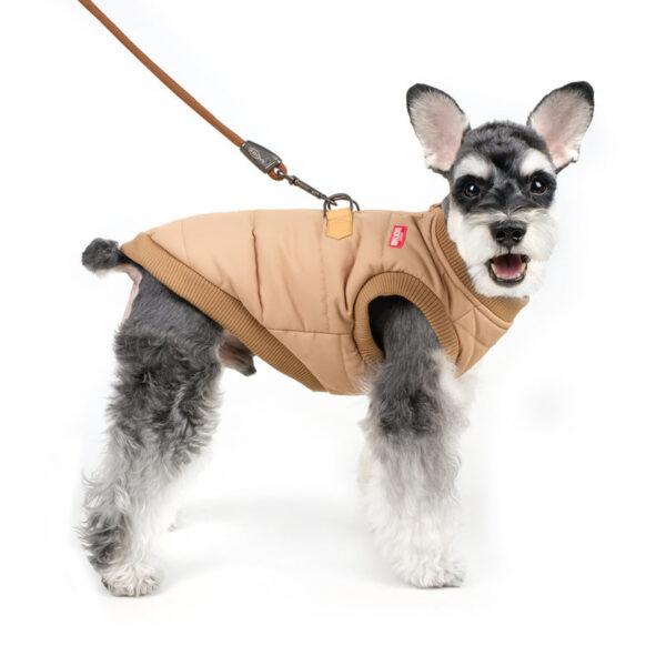 Harness Jacket Beige
