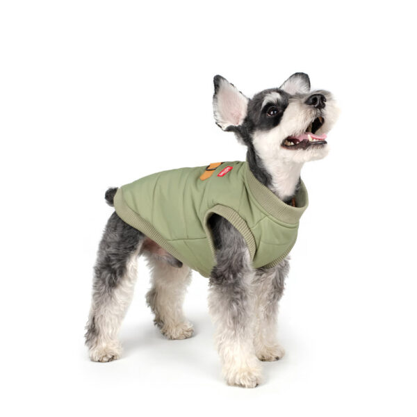 Harness Jacket Khaki