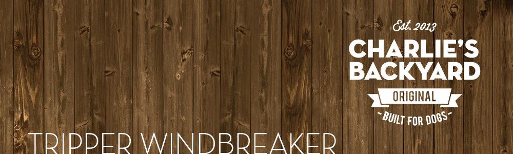 Tripper Windbreaker Key-Visual