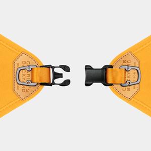 Verschluss Buckle Up Easy Harness Yellow