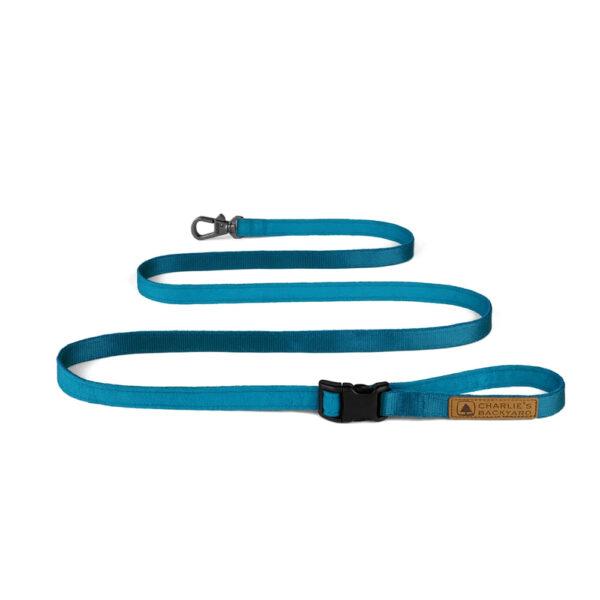 Easy Leash Blue long