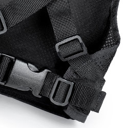 Charlie's Bag Ergonomisches Design