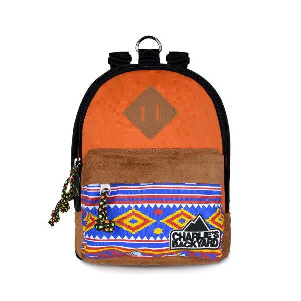 Charlie's Bag Orange